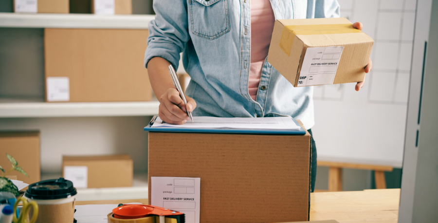 In-house delivery: pros and cons